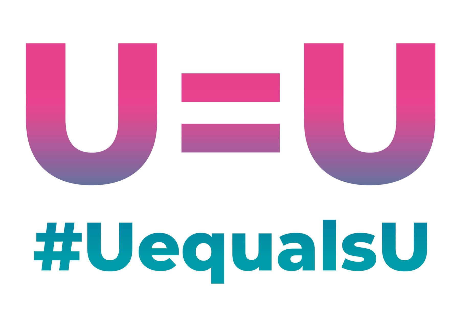 U=U #UequalsU