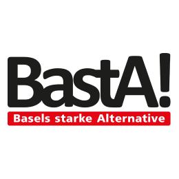 Social Democratic Party Basel-Stadt, Green Party Basel-Stadt, Basel's strong alternative (BastA), Young Socialists Baselland